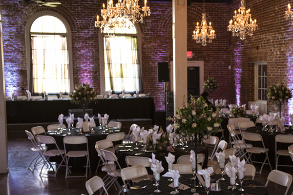 Wedding Venues Bakersfield Ca | Elements Venue